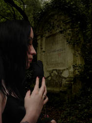 i'll remeber -love's lament by scary-girl-next-door