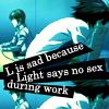NO SEX ? by Yaoi-lightXL-FC