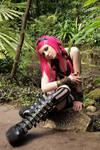 Miss Jungle Jane II