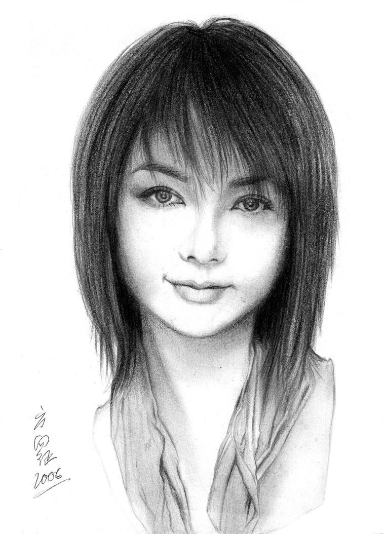 Fiona by Viktalon
