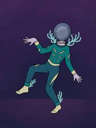 Sea Prince [OTA] by DoodleByte