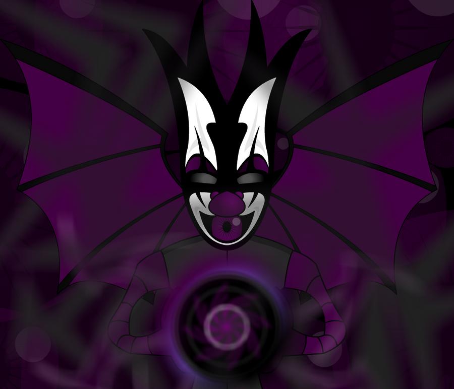 Dark Demon Clown by DaRkAjAx on DeviantArt