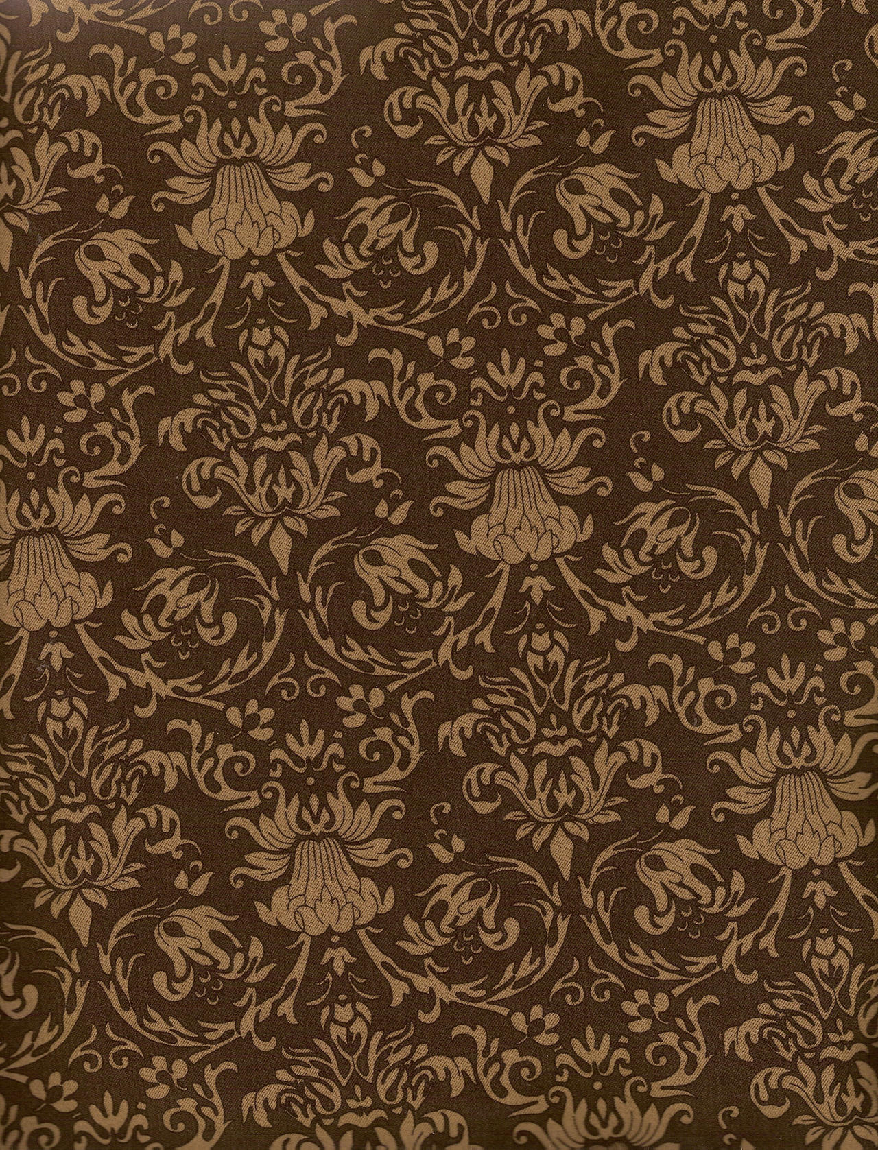 Art Nouveau Pattern Texture by Enchantedgal-Stock