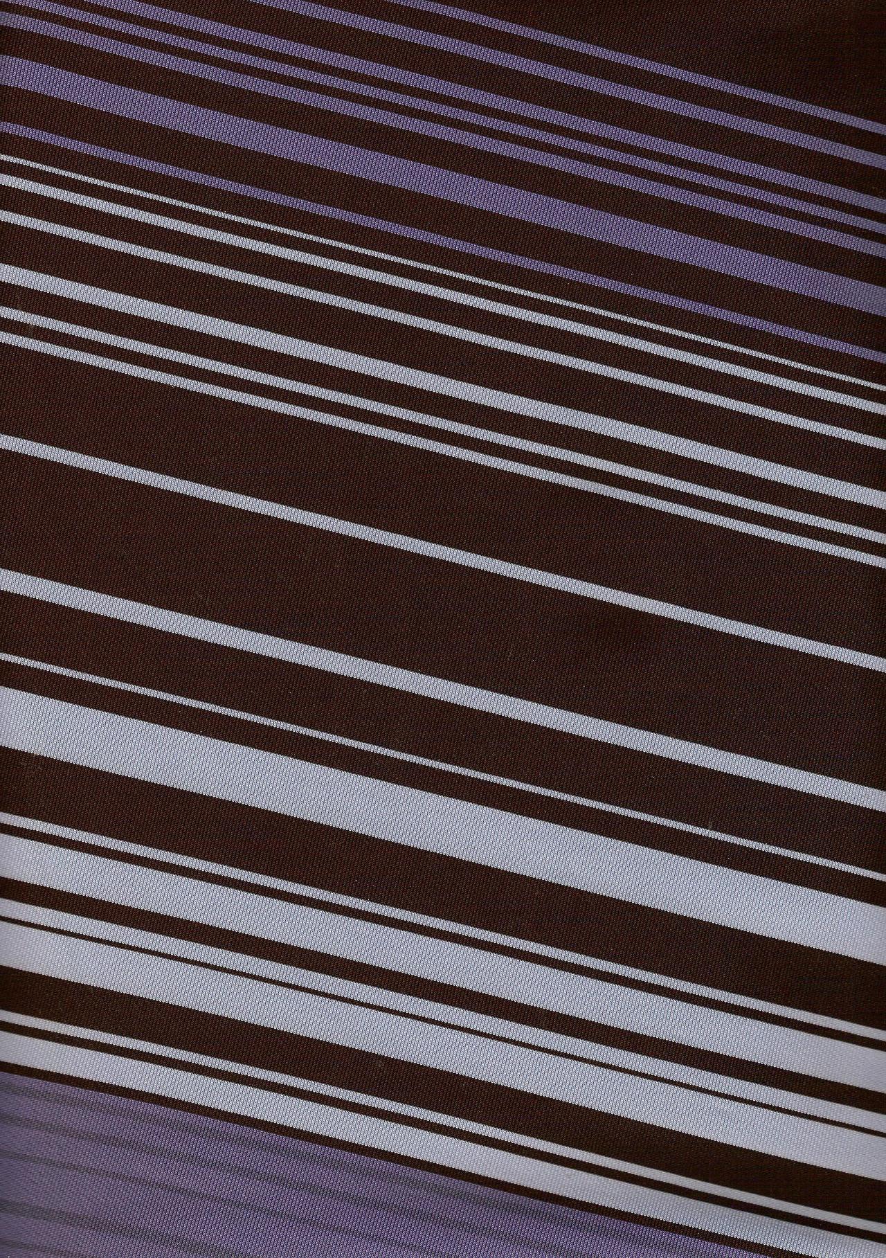 Blue Black Stripes Texture