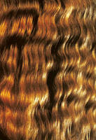 Curly Hair Texture Stock by Enchantedgal-Stock
