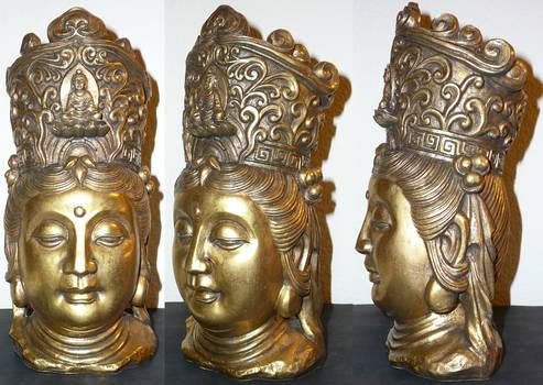 Goddess Kwan Yin Reference