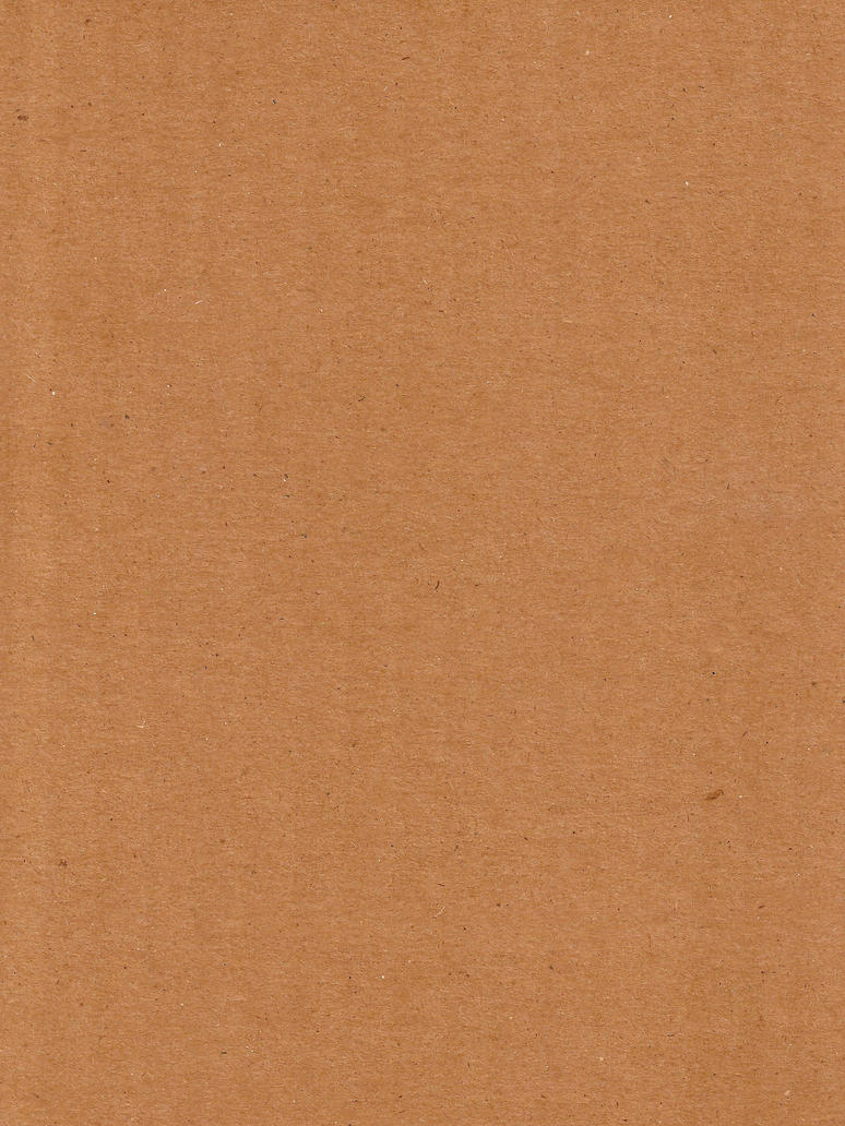 Cardboard Brown Paper Texture by Enchantedgal-Stock