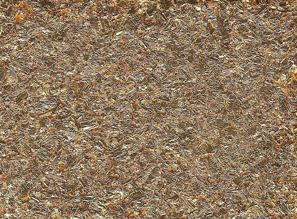 Gold Leaf Metal Texture Flakes by Enchantedgal-Stock