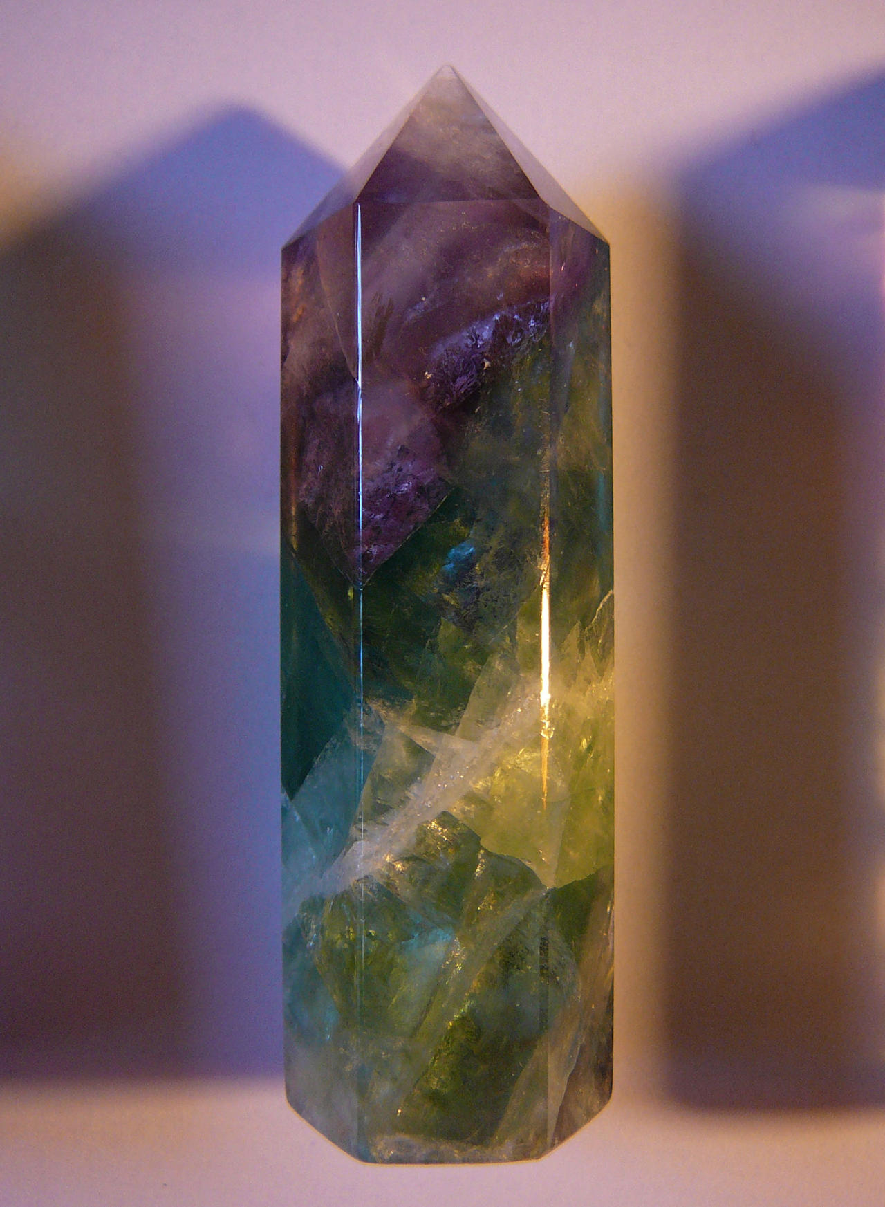 Crystal Gemstone Stone Stock by Enchantedgal-Stock