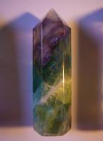 Crystal Gemstone Stone Stock by Enchantedgal-Stock