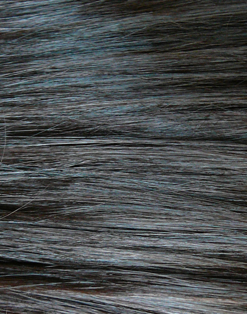 Brown Black Hair Texture Stock by Enchantedgal-Stock