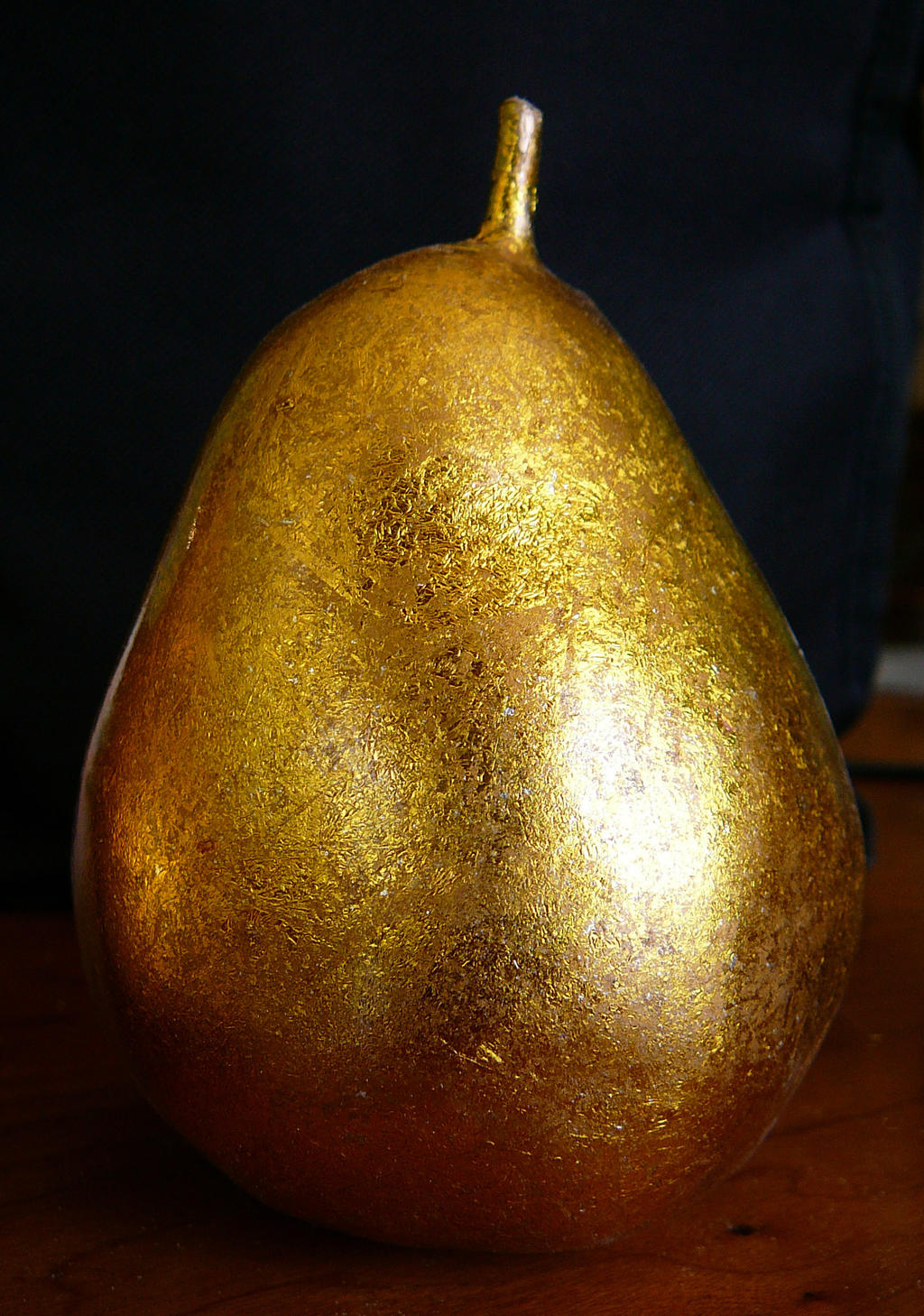 The Golden Pear Stock by Enchantedgal-Stock