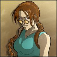Amazing Lara by Tenaga
