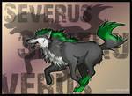 Severus_Art Trade