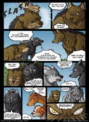 Wild Fangs_38 by Tenaga