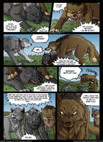 Wild Fangs_40 by Tenaga