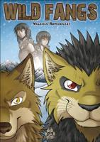 Wild Fangs N.03 - Cover