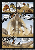 Wild Fangs_106 by Tenaga