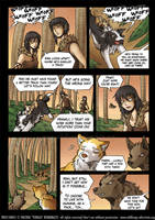 Wild Fangs_116 by Tenaga