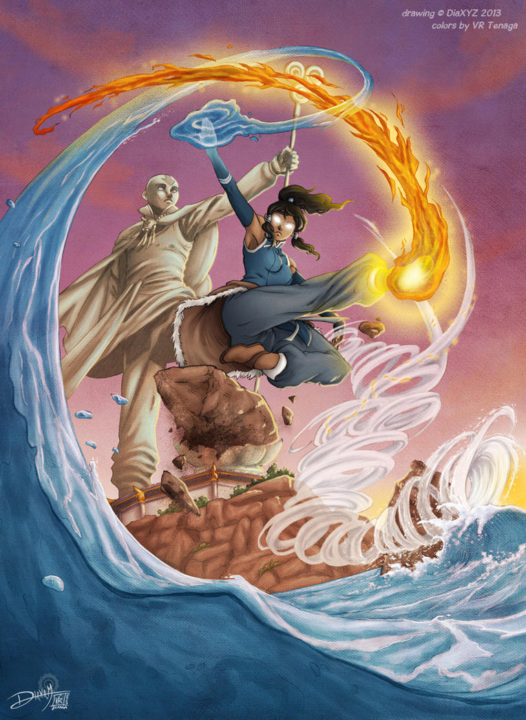 Image Result For Airbender Full Movies