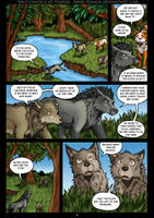 Wild Fangs_132 by Tenaga
