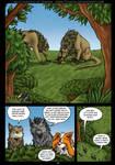 Wild Fangs_133 by Tenaga