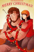 Merry Christmas! by Tenaga