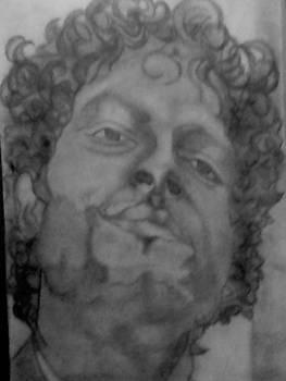 human face 1