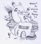 Heart is Where the Home Is