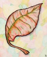 Leaf by Vorgus