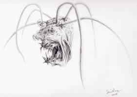 Monster by Vorgus