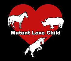 Mutant Love Child by Vorgus