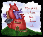 Heart is Where the Home is 2