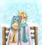 LenxMiku - Snow