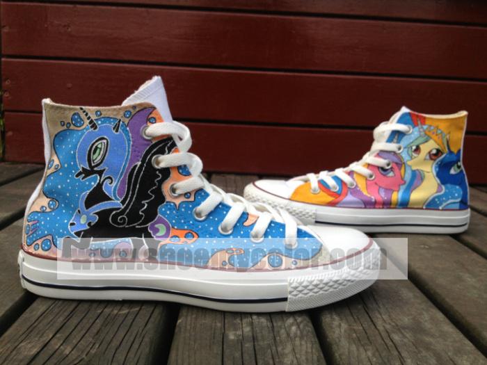 design my converse