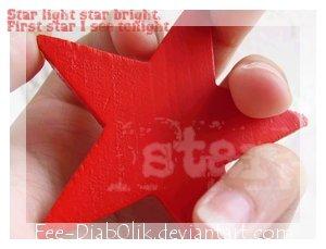 Star .2 by fee-diab0lik