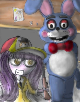 Five nights... with Emeline