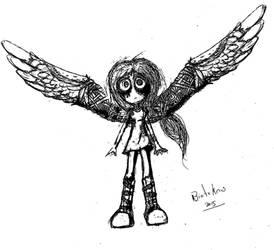 Angelita redesigned