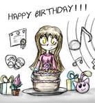 Happy birthday, Juri!