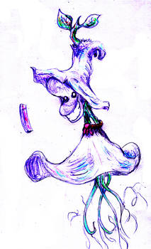 Drawin your idea #1: Bean wizard
