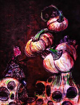 Pumpkia