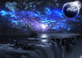 The Moonlight by Hectoreus