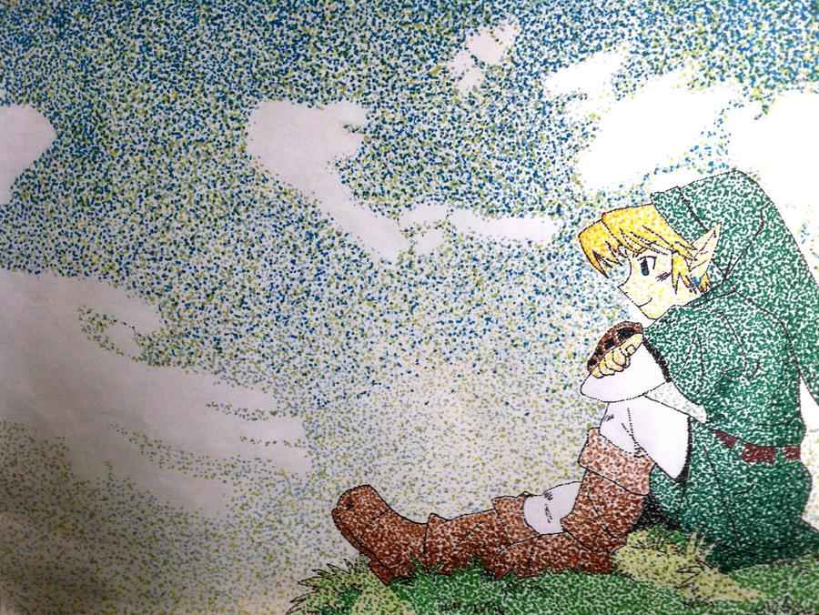 Link by Sashinee