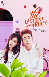the blogger romance
