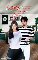 Love at first Fight ft. Bo Gum and Yoo Jung