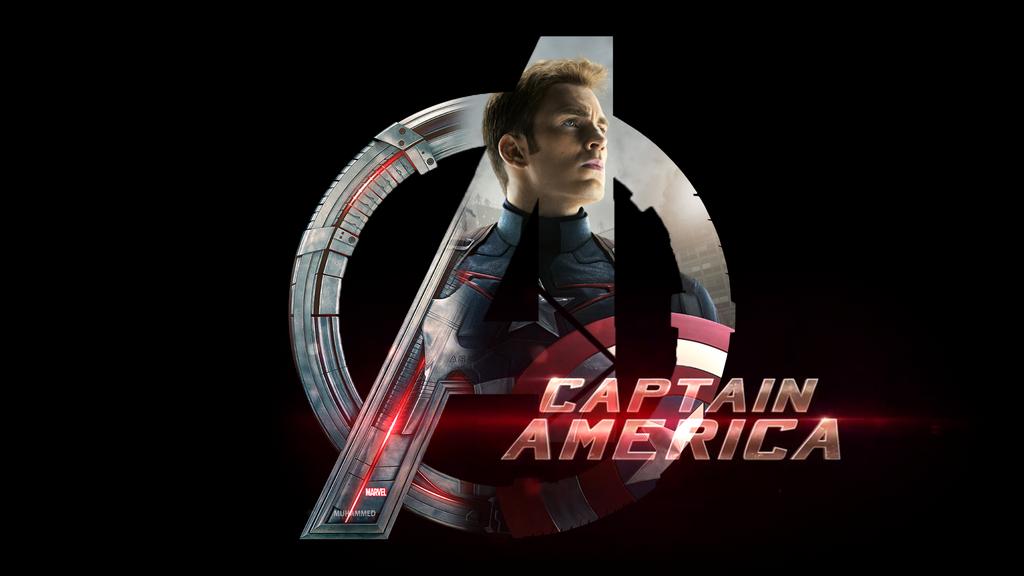 captain america hd wallpaper 1080p for mobile