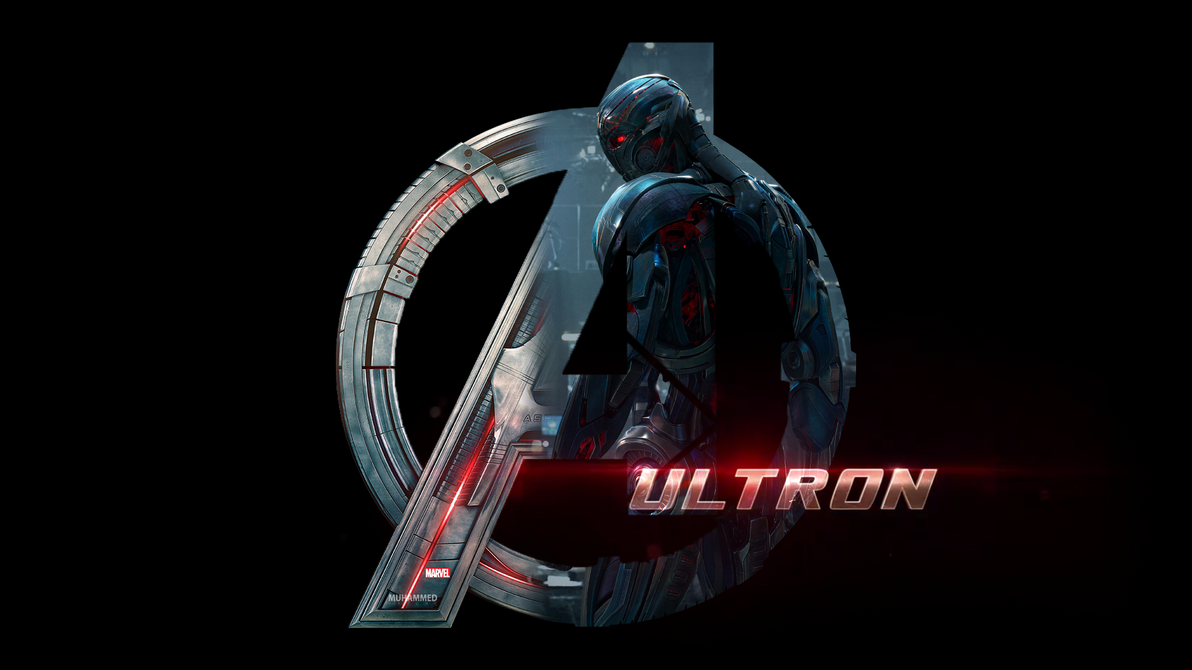Avengers Age Of Ultron By Iloegbunam On Deviantart: MARVEL's Avengers: Age Of Ultron Ultron By Muhammedaktunc