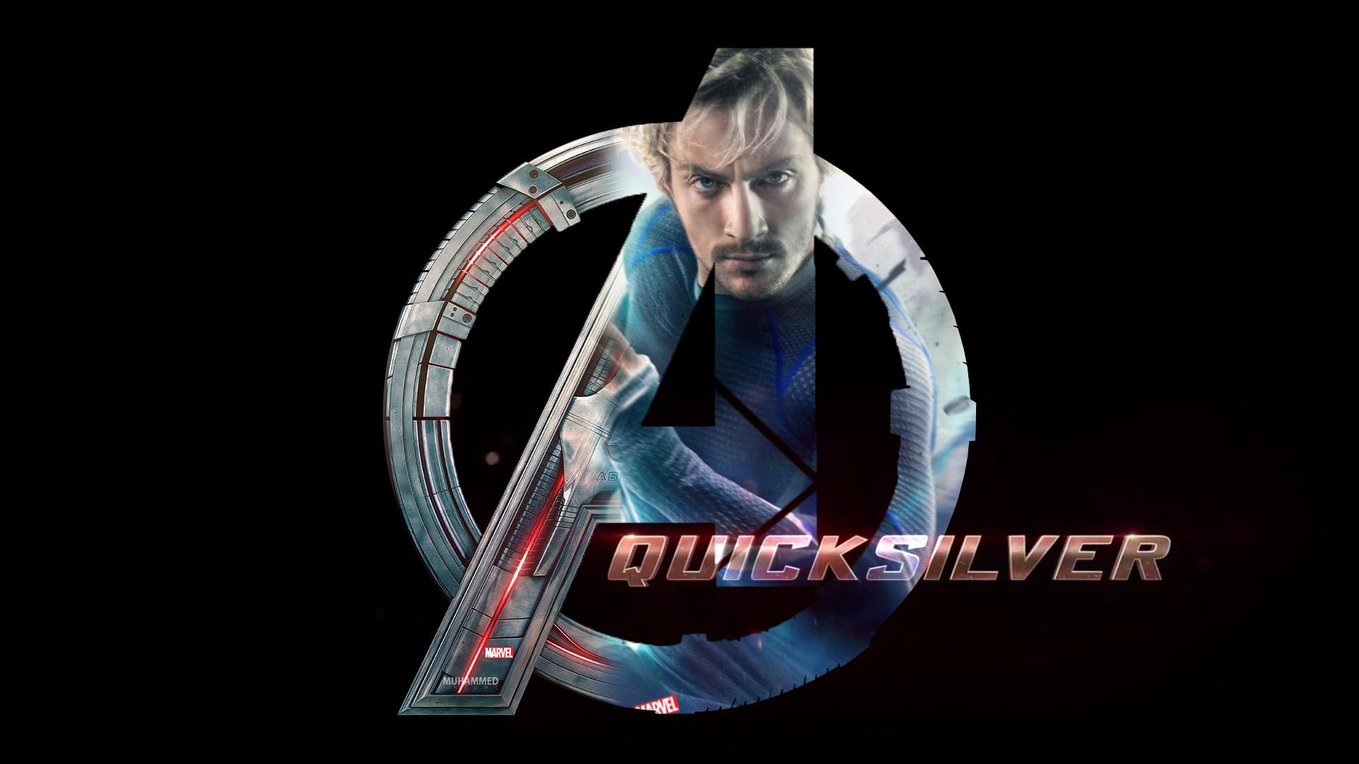 Quicksilver marvel movie