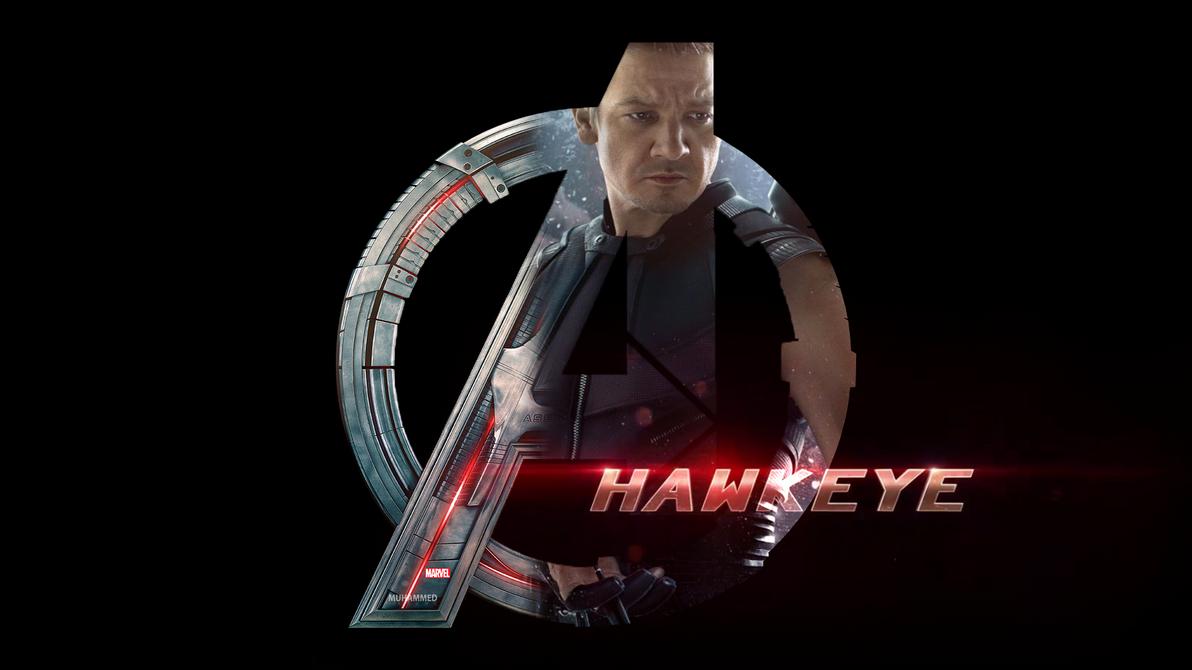 marvel's avengers: age of ultron hawkeyemuhammedaktunc on deviantart