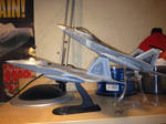F-22  Raptor duo